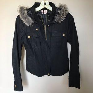 Black Jacket 🖤 lightweight